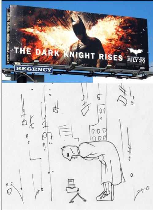 fail, perspective, batman