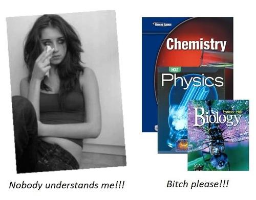 science, meme