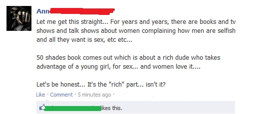 book, rich, women, sex