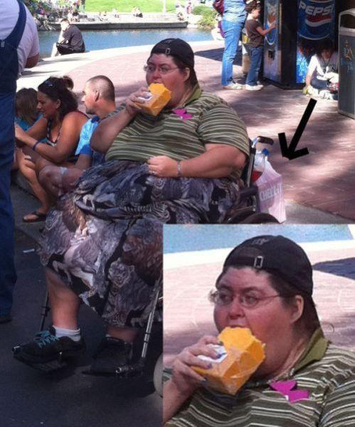 cheese, fail, fat, gluttony