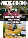horse, star trek, meme, google