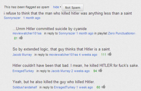 the facts surrounding hitler's death are surprisingly complicated