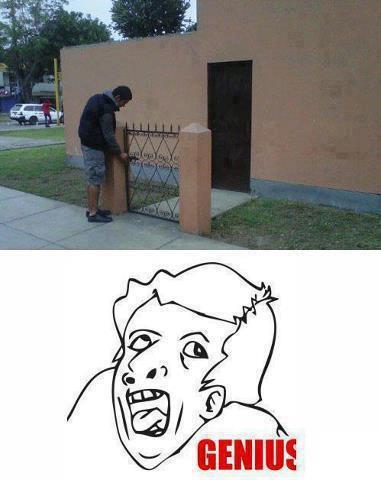 engineer, fail, genius