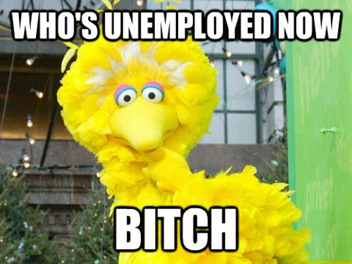 politic, big bird, meme