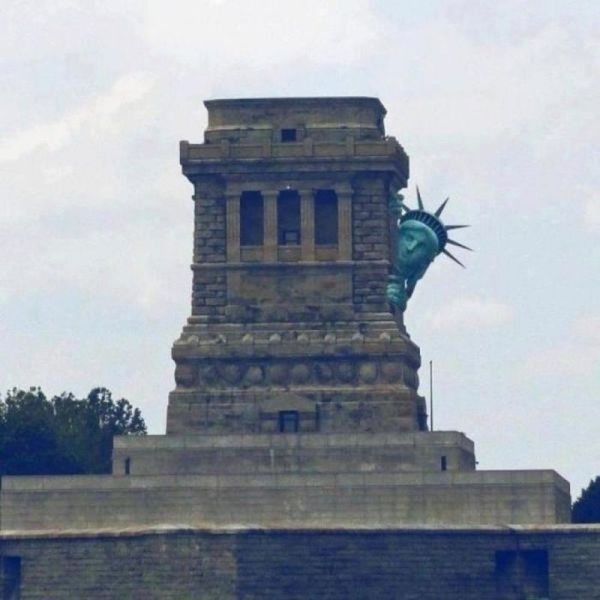 statue, liberty, wtf, new york