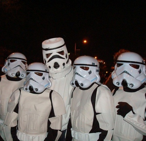 fail, costume, halloween, storm trooper, star wars