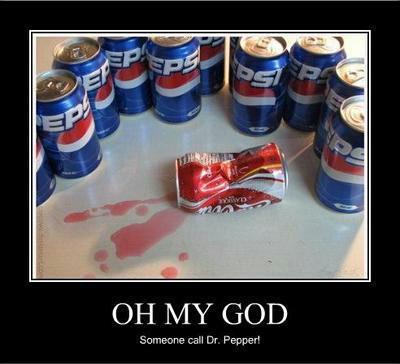 pepsi, coke, dr pepper, meme, motivation