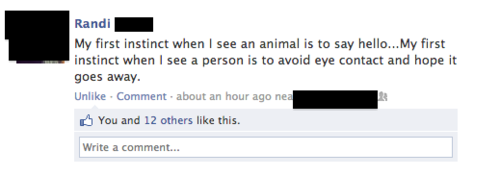 facebook, animal, people