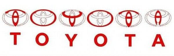 toyota, win, logo, spell