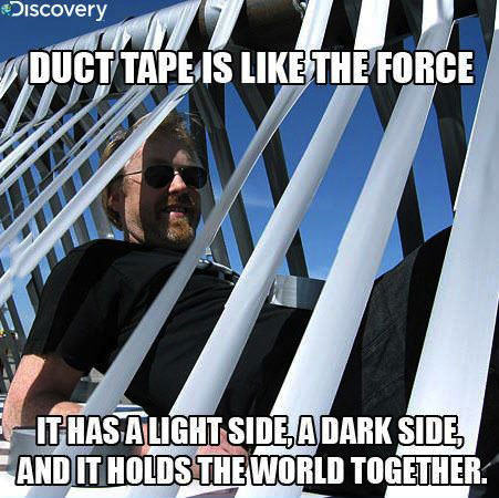 duct, tape, myth-busters, force