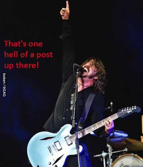 post, meme, dave grohl