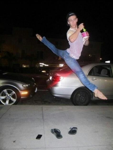 wtf, ballet, jump