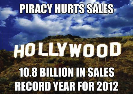 hollywood, piracy, sales, truth, meme