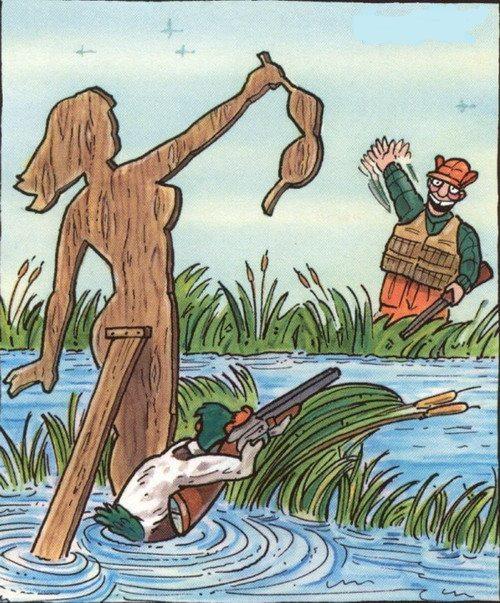 duck hunt, cartoon, comic, trick, lol, revenge