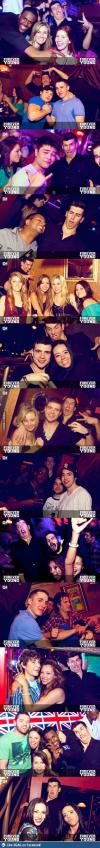 photobomb, long, compilation