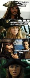 comic, movie, pirates of the caribbean
