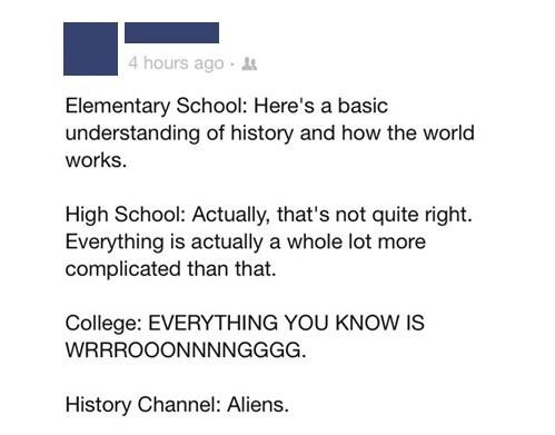 education, school, elementary, high school, college