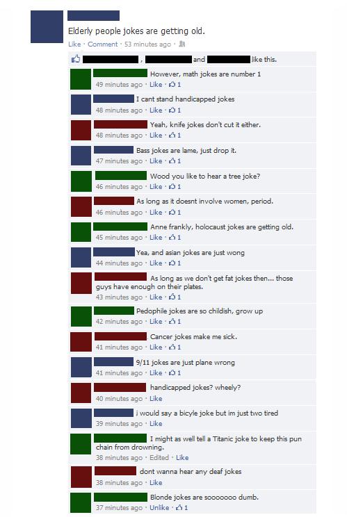 joke, lame, facebook, theme, pun, wordplay