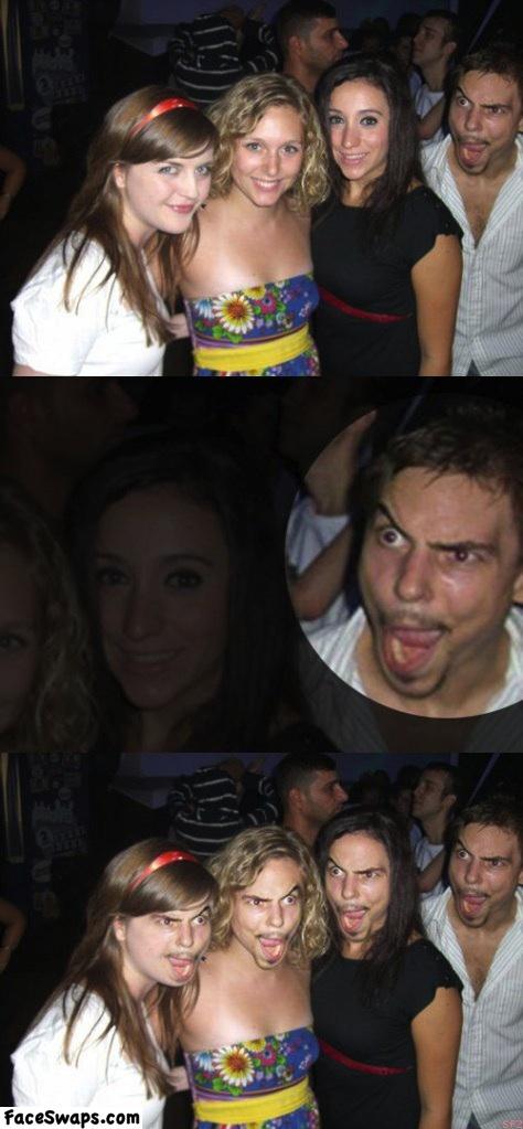 face swap, wtf, photoshop, photobomb