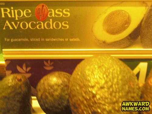 avocado, ripe ass, product, fail, hacked irl