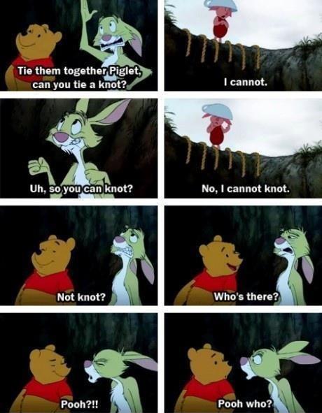 winnie the pooh, piglet, comic