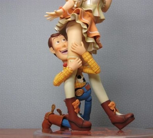 woody, toy story, pervert