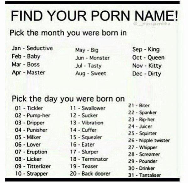 porn name, game, lol