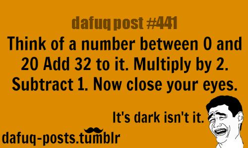 dafuq, tumblr, troll