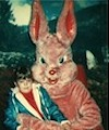 easter, bunny, wtf