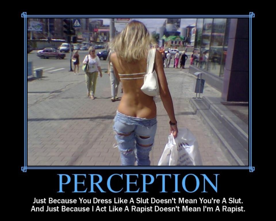 motivation, sexy, perception