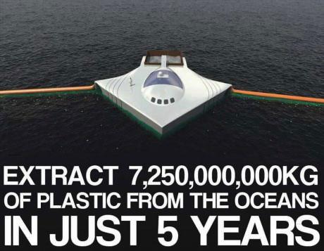 ocean, plastic, meme, good guy collector