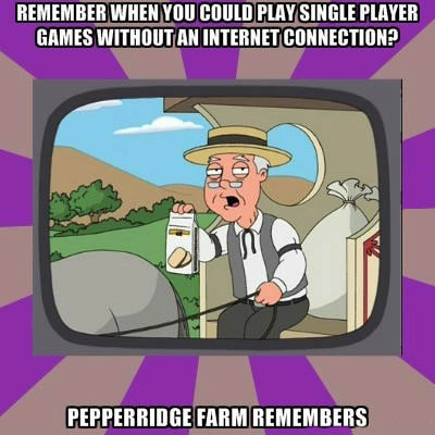 pepperridge farm, video game, single player, internet