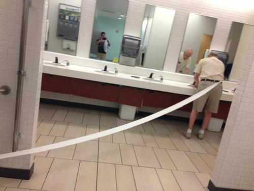 toilet paper, fail, bathroom