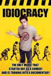 idiocracy, movie, poster, documentary, lol