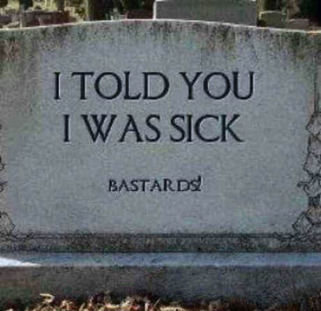 Image result for epitaph meme