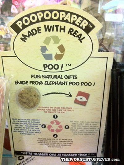 elephant, poo, paper, wtf