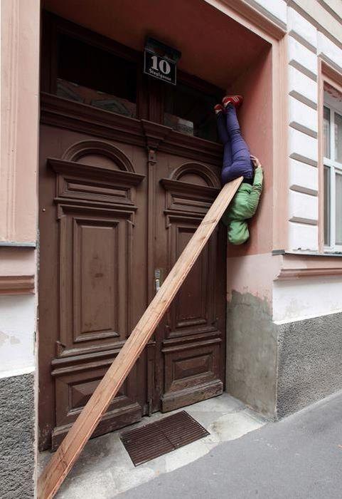 planking, wtf
