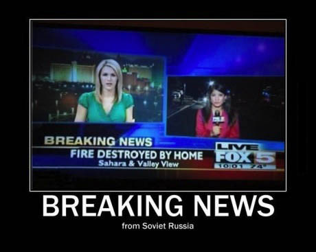 fire destroyed by home, breaking news from soviet russia, motivation