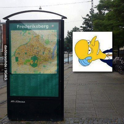 mr burns, simpsons, capital, frederiksberg