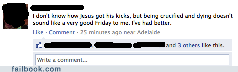 easter, religion, jesus, crucified, facebook, good friday