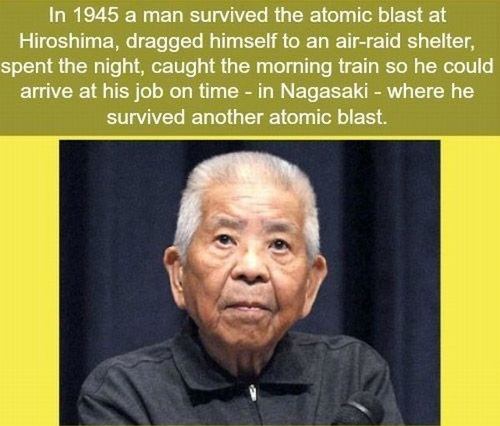 nuclear blast, bomb, survivor, story