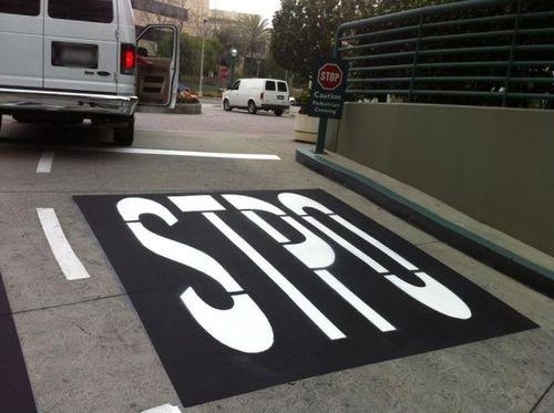 fail, street, stop, stpo
