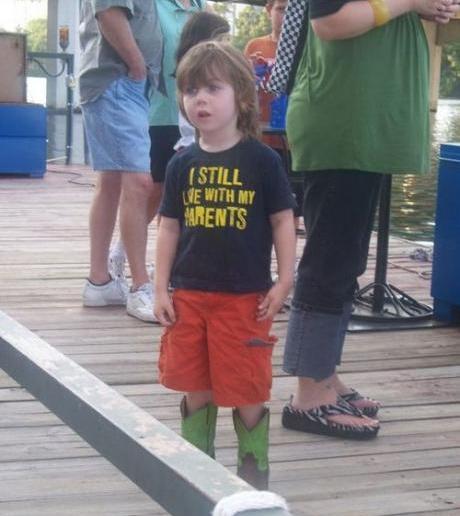 tshirt, lol, kid