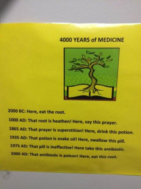 doctor, drugs, plants, root, antibiotics, prayer