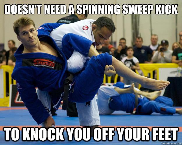 wrestling, meme, pun