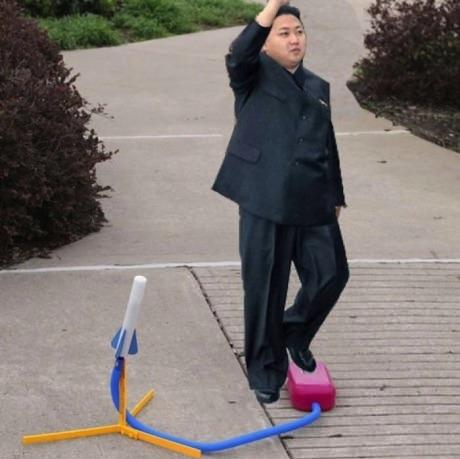 korea, missiles, kim jong il