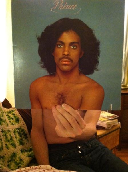 prince, record, perspective