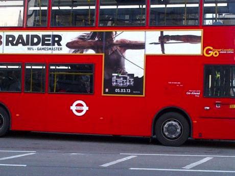 ad, bus, fail, promotion, one job