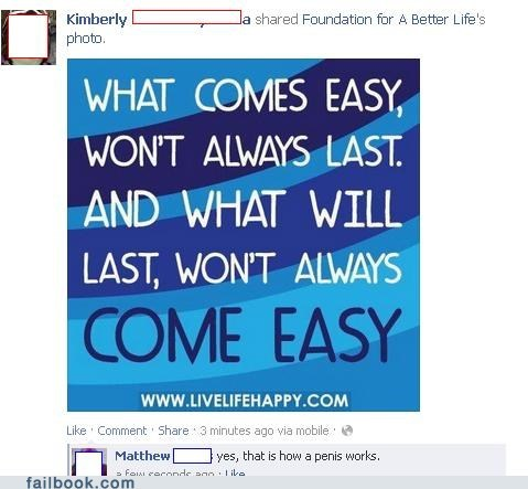 facebook, penis, expression