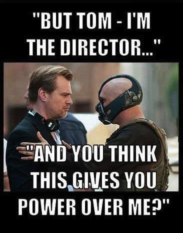 bane, director, meme, dark knight